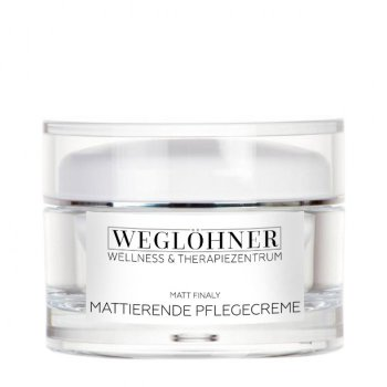 Matt Finaly - Mattierende Pflegecreme 50ml