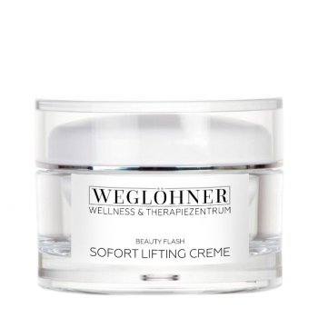 Beauty Flash - Sofort Lifting Creme 50ml